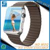 Nueva venda de reloj elegante de cuero con estilo de moda para Apple Iwatch