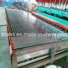 Konkave Vergitterungen der Oberflächen-FRP, die Ineinander greifen-Maschine der Maschinen-FRP herstellen