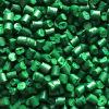 Colore verde Masterbatch dell'HDPE dell'involucro dello Shrink