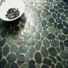 Il nero di alta qualità che modific il terrenoare mattonelle cinesi