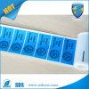 Escritura de la etiqueta olográfica de Anti-Falsificación de la alta calidad