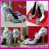 2015 o Latest Design Fashion High Heel Shoes para Women em Highquality (S-21908)