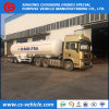 acoplado del tanque del depósito de gasolina de 20tons LPG Q345r Q370r 40000L LPG