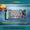 Original y nuevo 1440dpi conector verde con número Serail a base de solvente Mutoh Dx5 cabezal de impresión