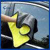 De In de was zettende Handdoek van de Auto van het Fluweel van het koraal (QHD88967)