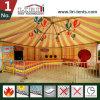 de Achthoekige Tent van 15m en Gebruikte Marokkaanse Tent voor de Partij van de Capaciteit van 400 Mensen