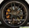 Bordas da roda de Amg da liga da réplica do carro para o Benz 18*8.5j/9.5j
