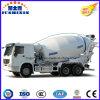 Camion della betoniera di Genlyon 380HP