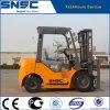 Logistischer Gabelstapler, Gabelstapler des Diesel-2.5ton