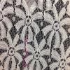 De encaje de algodón de Falda de punto (6247)