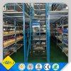 Sistema resistente do assoalho de mezanino