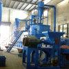 Dell'impianto di riciclaggio di gomma della gomma del separatore della fibra della gomma residua Xfj-1100