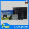 Marché de Yeman pour la batterie solaire du côté 12V18ah d'alimentation par batterie d'UPS avec le panneau solaire