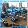 Сепаратор Тверд-Жидкости/машина позема коровы давления винта Dewatering/Dewater оборудование