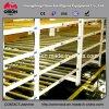Stahlhochleistungslager-Speicher-Regal-Zahnstange