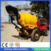 Mélangeur concret portatif concret des prix Gt80 de camion de mélangeur