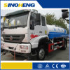Sinotruk Water Tank Truck mit Water Gun Jyj5255gss