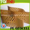 El PE Geocell para el sistema celular del confinamiento de Geo
