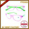 Vidros de leitura bifocais Fr5069 de Ajustable da forma