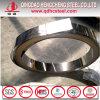 Tira de aço galvanizada laminada Cr