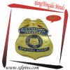 주문 경찰 기장, 경찰 접어젖힌 옷깃 핀 (AB1)