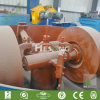 CE Foundry Rolling Wheel Type Sand Mixer Machine