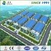 창고 작업장 학교를 위한 큰 Prefabricated 강철 구조물 건물