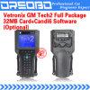 PRO Technologie 2 van GM van de Uitrusting (CANdi & TIS)