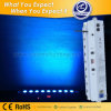 9X18W 6in1 Rechargeable Bar Light/Wireless DMX LED Wall Washer/Wireless DMX Bar Light