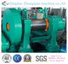 Recycling Rubber Powder를 위한 고무 Crusher Machine