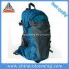 Escalada de montanha de acampamento do melhor curso dos esportes da qualidade caminhando o saco da trouxa