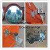 Unzerbrechlicher orange Verkehrs-konvexer Spiegel für Innen- und im Freien