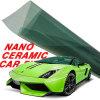 極度の品質1.52*30mペット高い拒絶の車ガラスのためのNano陶磁器のWindowsのフィルム