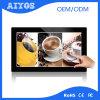 Utilisation commerciale tablette PC androïde de 21.5 pouces, tablette androïde