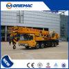 N. Guindaste móvel Qy25g do caminhão do tráfego 25tons para a venda