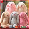 아이 선물을%s 귀여운 채워진 토끼 장난감 견면 벨벳 동물성 연약한 토끼 장난감