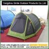 Freizeit-bestes 2 Personen-kampierendes Zelt Ultralight