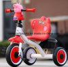 Stahlrahmen-Baby-Dreiradfahrrad
