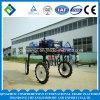 Spruzzatore montato trattore automotore per uso dell'azienda agricola