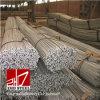 Barre ronde en acier galvanisée laminée à chaud