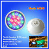 IP68 LED 수중 수영 수중 수영장 램프, 동위 빛