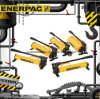 P серии Ultima Гидравлические стали ручные насосы Enerpac Оригинал