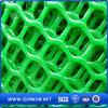 engranzamento plástico da proteção do HDPE de 24mm