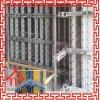 Coffrage matériel en acier de mur de travail de la construction Q235 en béton