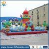 Unterhaltungs-federnd Schloss der besten verkaufenkinder aufblasbar, aufblasbarer Prahler für Verkauf