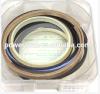 Kobelco Sk120-1/2/5를 위한 팔 실린더 물개 장비