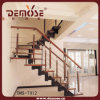 Balustrade d'acier inoxydable pour les escaliers (DMS-7012)