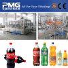 Máquina de rellenar de la bebida de la eficacia alta para la consumición carbónica