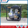 휴대용 디젤 엔진 수도 펌프는 2의, 3의 그리고 4 인치를 놓았다