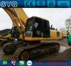 Excavatrice hydraulique utilisée de chenille de KOMATSU PC450-7 à vendre